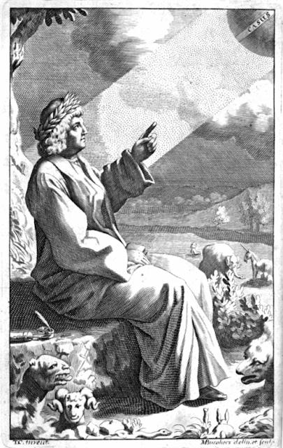 Download Lucretius, epicurean and poet by John Masson