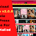 Download Muvipro v2.0.6 Movie WordPress Theme For Free