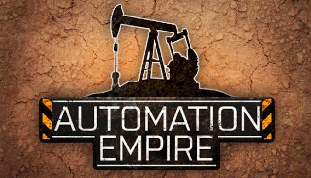 Automation Empire is an economic strategy in which you have to deal with automation of production and extraction of resources, infrastructure and logistics