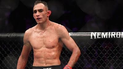 Pemain UFC Gaethje Bisa Mengalahkan Ferguson Dan Kahbib 2020