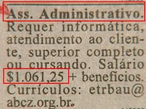 Nivel de escolaridade no brasil 2016