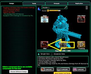 war commander acolyte workshop