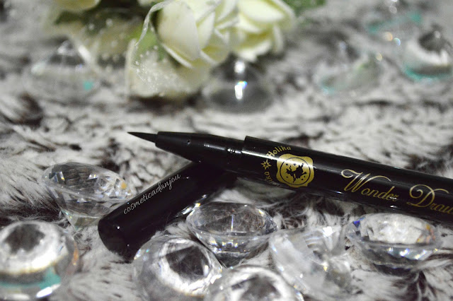Holika holika wonder drawing eyeliner pen