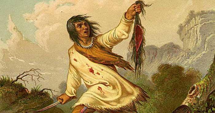 Yuma Indian