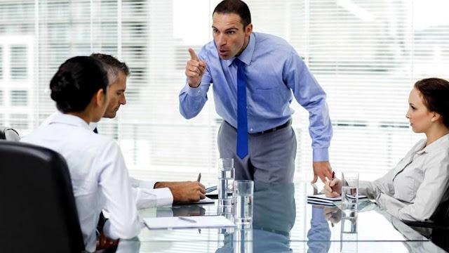 Cómo saber que nunca surgirás en una empresa, porque no le importas.