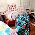 La historia de Mania Menusis – sobreviviente del Holocausto – en tiempos de Coronavirus