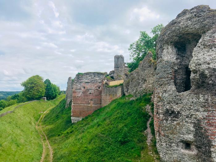 Arques-la-Bataille Chateau