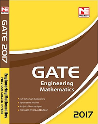 Download Free GATE-2017: Engineering Mathematics Solved Papers by Made Easy Team Book PDF