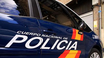 Detenida por abandonar a su bebé en Las Palmas de Gran Canaria