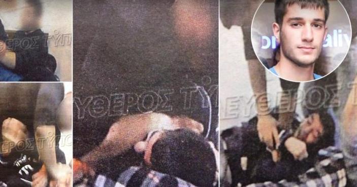 Οι νταήδες έκαναν τη ζωή του Βαγγέλη Γιακουμάκη κόλαση – Άγρια βασανιστήρια αποκαλύπτονται στο κατηγορητήριο