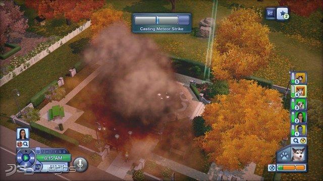 GAMESPELICULAS: Descargar juego Los Sims 3 Vaya Fauna ...