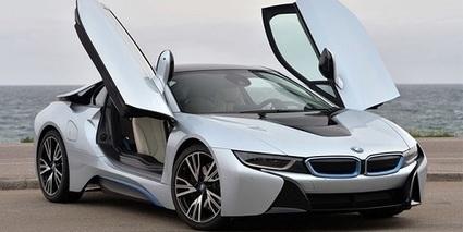 Daftar Harga Mobil BMW Termahal