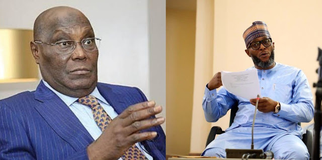 'My father will contest for the presidency in 2023' - Atiku Abubakar's Son Reveals