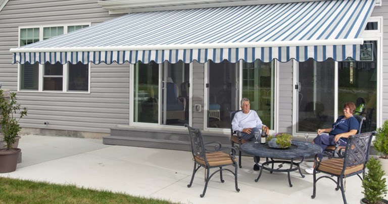Retractable Awnings Brantford