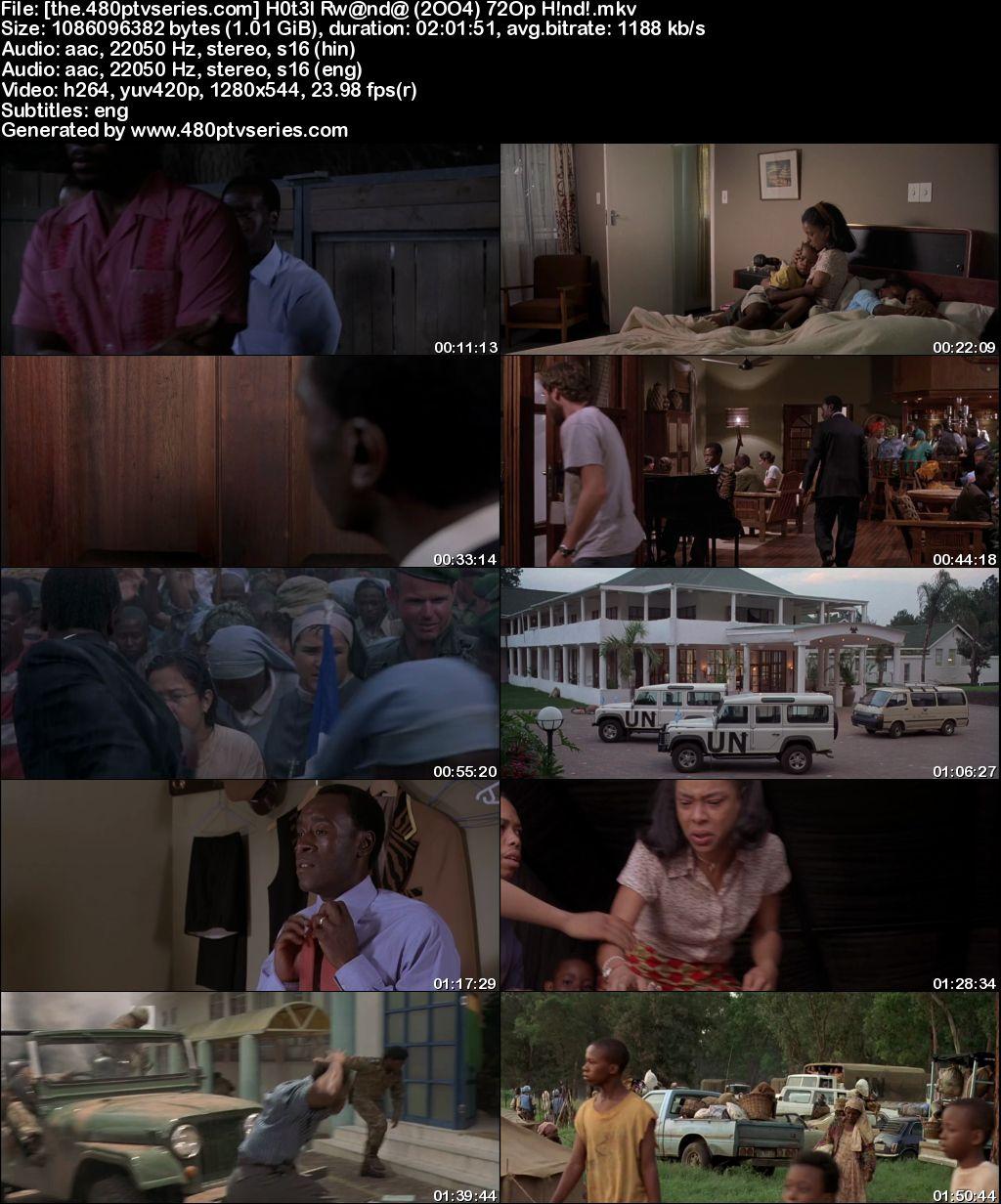 Watch Online Free Hotel Rwanda (2004) Full Hindi Dual Audio Movie Download 480p 720p Bluray