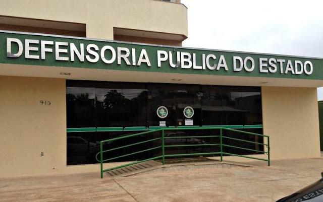 Defensoria Pública abre concurso para Rondônia com salário de até R$ 20,8 mil