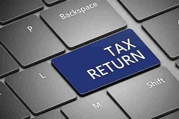 INCOME TAX Return ITR File Useful Information