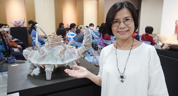 砌跡-陳威愷陶藝創作個展 彰化市婦女學苑展出