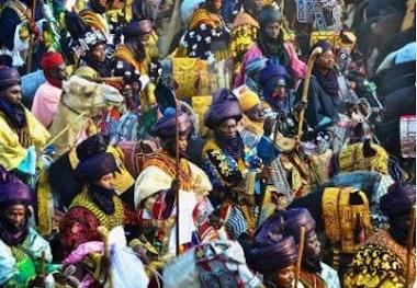Hausa Da Hausawa A Duniyar Кarni Na Ashirin Da Ɗaya (Amsa Kiran Majalisar Ɗinkin Duniya (UN) Ga Ranar Hausa Ta Duniya – Litinin 26 Ogusta, 2019)