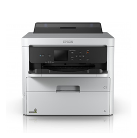 Epson WorkForce Pro WF-C529RDW Driver Download