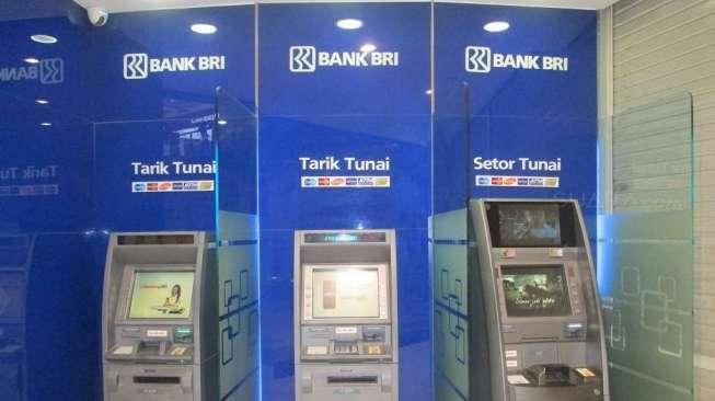Cara Transfer Uang Lewat ATM BRI ke Mandiri, BCA, BNI