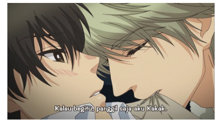 Download Anime Super Lovers Episode 7 [Subtitle Indonesia]