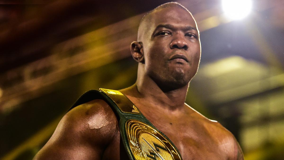 Cobertura: WWE Main Event (15/07/2021) – Novo mundo!