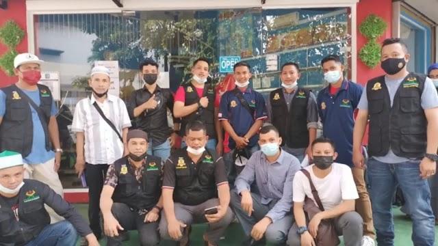 22 Orang Aceh Pulang Dari Malaysia Boking Satu Pesawat
