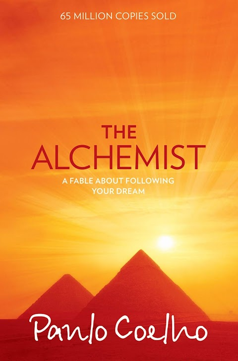 The Alchemist Summary - A book by Paulo Coelho