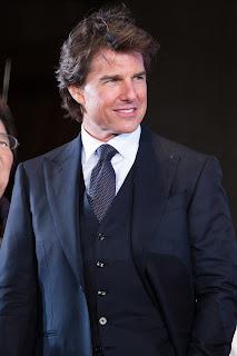 Romantic Blog on Tom Cruise