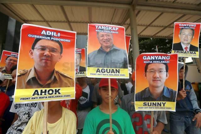 Rizal Ramli: Ahok Lebih Cocok Jadi Presdir Podomoro daripada Bos BUMN