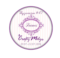 http://craftymoly.blogspot.ie/2016/07/wyzwanie-47-frames.html