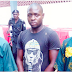 Three Siblings Arrested In Lagos For Preserving Beans With Snipper Then Selling It To The Public