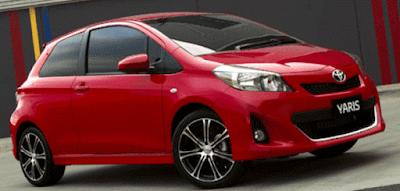 Harga Toyota Yaris dan Spesifikasi Terbaru