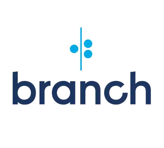 Branch International app