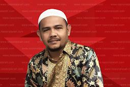 Momen Hardikda, Ketua Pemuda Aceh Selatan Minta Pemda Sediakan Beasiswa Khusus Santri