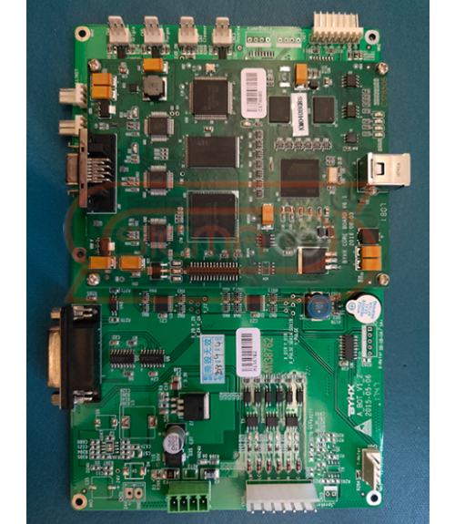 SKY0026 - Mainboard Mode 180 dpi for Infiniti Konica 512i