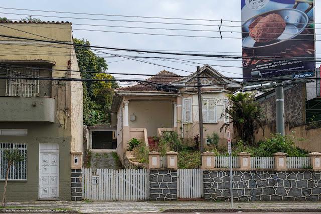 casa na Rua Mateus Leme