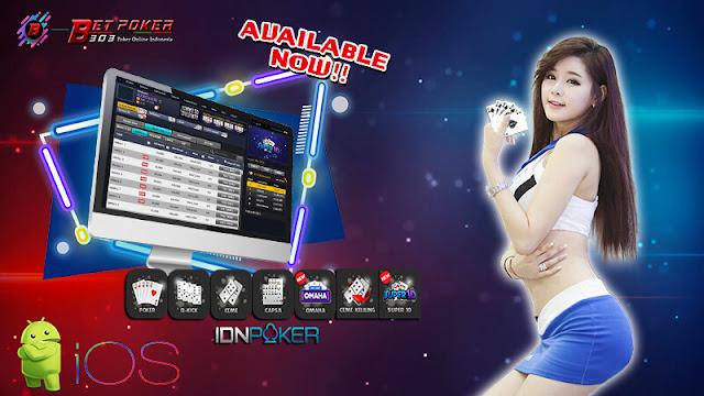 Kunci Menang Poker Online IDN Play