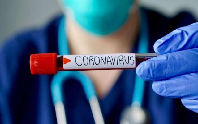 Pernambuco confirma 1.672 novos casos do novo coronavírus e 27 óbitos