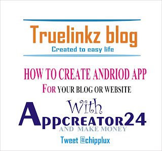 HOW TO CREATE ANDRIOD APPS WITH MOBILE PHONE