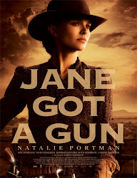 pelicula Jane Got a Gun (2015)