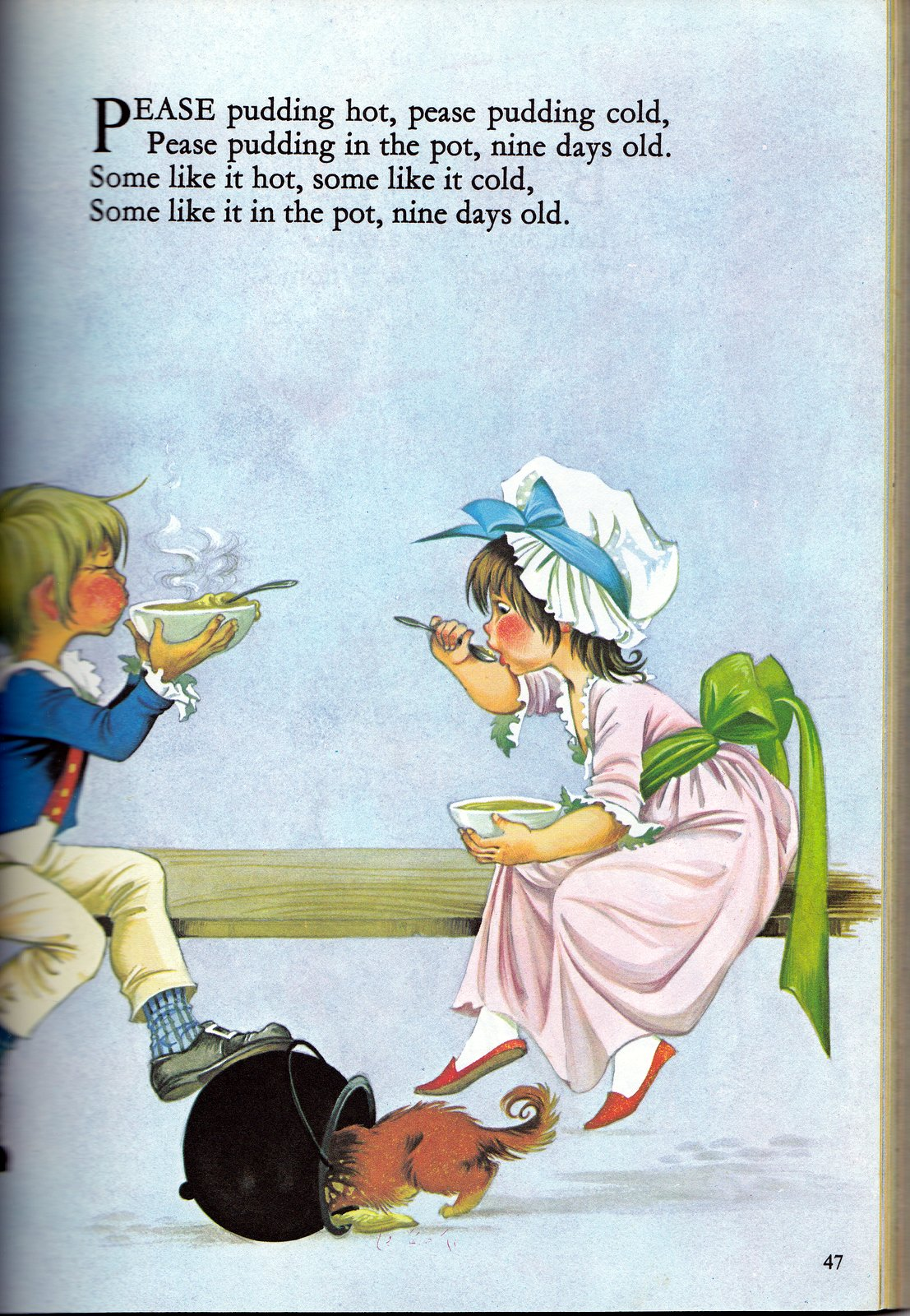 Vintage Books For The Very Young