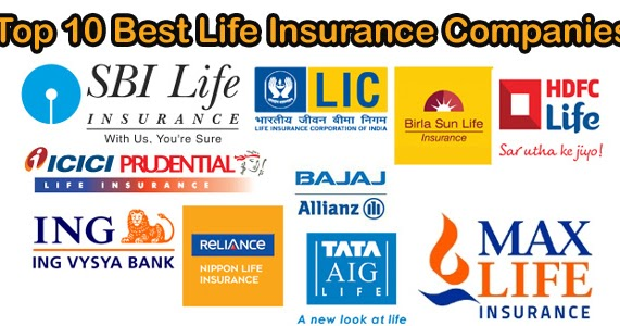 Top 10 Best Life Insurance Companies In India 2020, Best ...