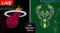 Miami- Heat-vs-Milwaukee-Bucks