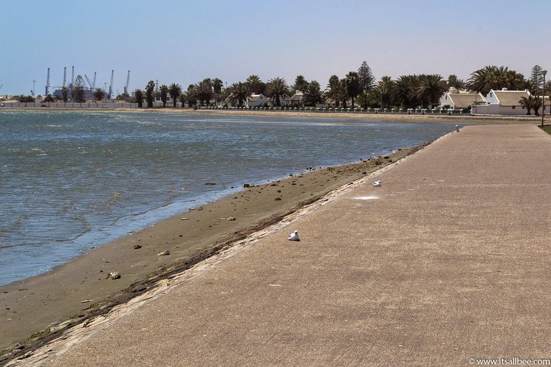 Walvis Bay Namibia | Walvis Bay Port