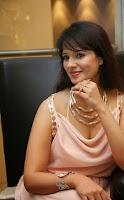 Saloni Latest Hot Photo Shoot HeyAndhra