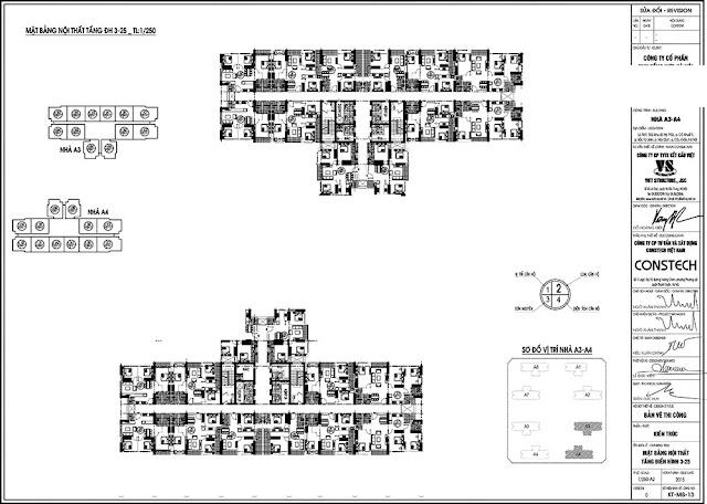 mặt bằng chung cư an bình city tòa A3 A4