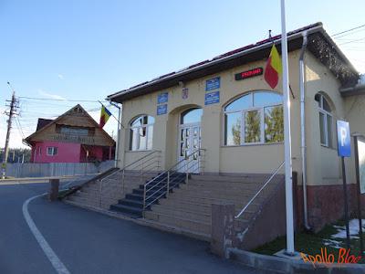 Primaria Galautas
