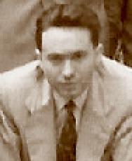 El ajedrecista Josep Miquel Ridameya i Tatché